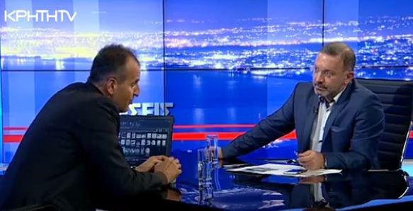 Μύθοι και αλήθειες στην υγεία- Συνέντευξη του Φυσίατρου Κωσταντίνου Μουρούτη