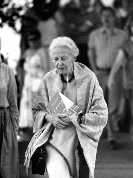 Anne Gruner Schlumberger (1905-1993): Μια Γαλλίδα με όραμα στην Ελλάδα της μεταπολίτευσης