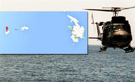 Τραγωδία στις Ενοπλες Δυνάμεις | Νεκρά τα 3 μέλη του Agusta Bell