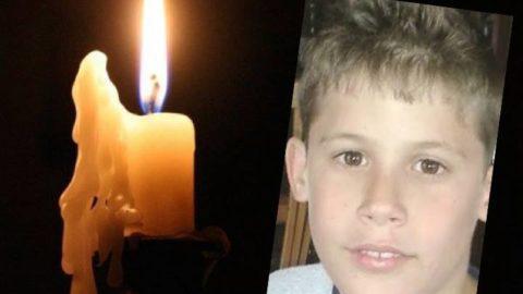 """Αποχαιρετούν, σήμερα, τον 11χρονο που """"έφυγε"""" άδικα"""