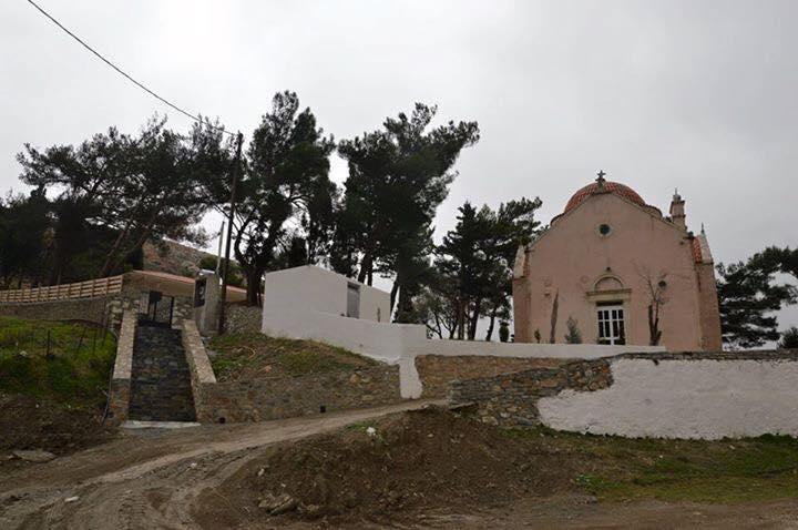 Μεγάλη Εβδομάδα: Πώς θα λειτουργήσουν οι εκκλησίες της Κρήτης