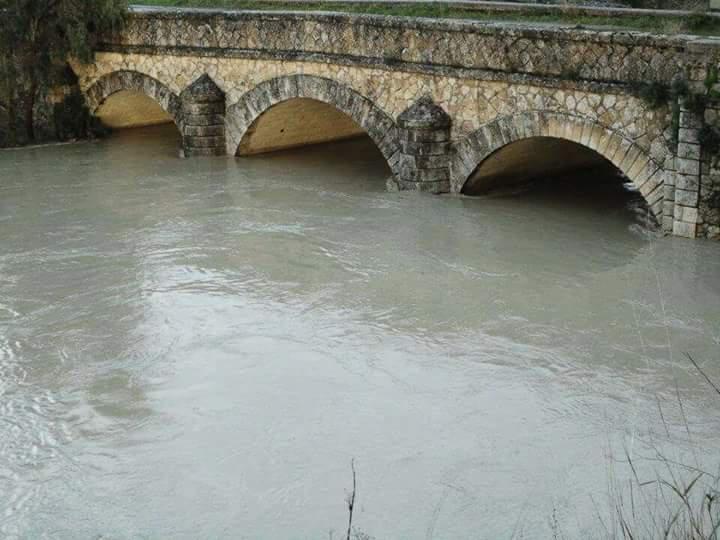 Σαν σήμερα το 1977 η πλημμύρα του Ποταμού Αναποδάρη στα Πραιτώρια