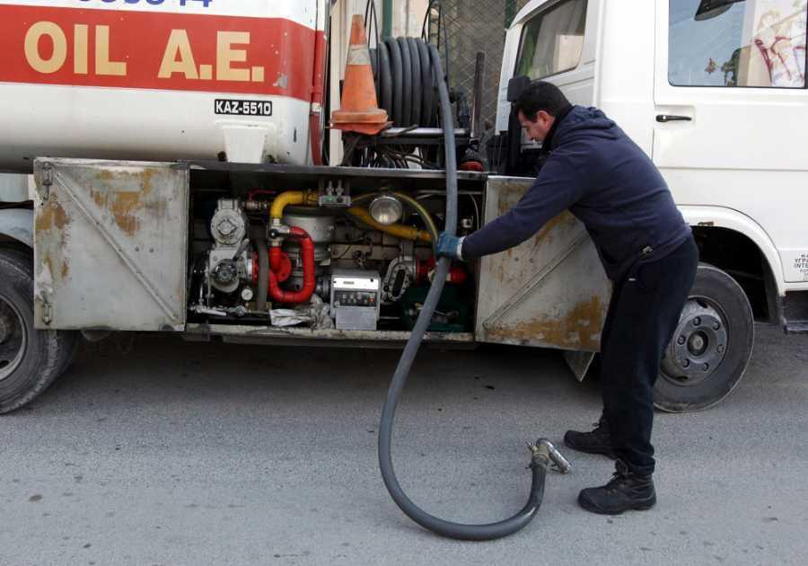 Νέα παράταση της χρονικής περιόδου διάθεσης πετρελαίου θέρμανσης με μειωμένο συντελεστή ΕΦΚ