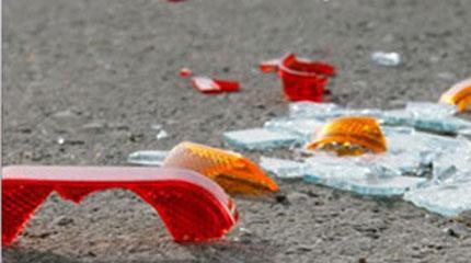 Ένας νεκρός και τρεις τραυματίες σε τροχαίο στη Μεσαρά