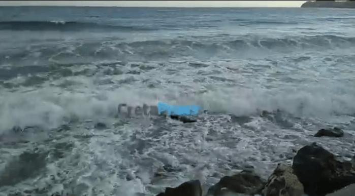 Στον Τσούτσουρο με την κάμερα του Cretapress (βίντεο)