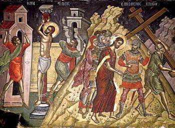 Το Άγιο Πάσχα: Μεγάλη Πέμπτη