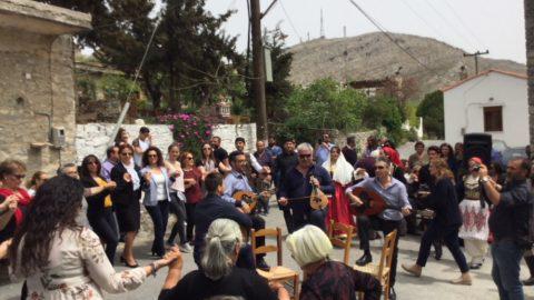 «Ξαναζωντανεύει» η Εθιά,το άλλοτε ερειπωμένο χωριό των Αστερουσίων