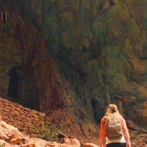 """Μαύρη σπηλιά: Ο """"θησαυρός"""" της Ευρυτανίας (video)"""
