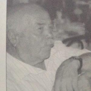 <<Έφυγε>> ο Πατέρας της δημοσιογράφου Ελένης Γκοντέ