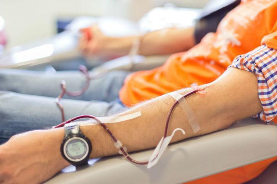 Το Εθνικό Κέντρο Αιμοδοσίας καλεί, εκτάκτως, όλους όσους μπορούν να δώσουν αίμα