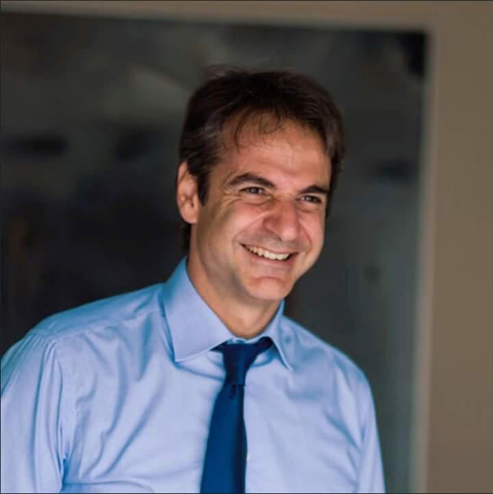 Σήμερα ορκίζεται πρωθυπουργός ο Κυριάκος Μητσοτάκης