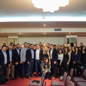 Ο Θάνος Κολοβός ενώνει την ΟΝΝΕΔ στην Κρήτη [εικόνες]