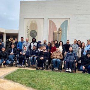 Εκδρομή στο μουσείο της Ελεύθερνας και την Ιερά Μονή Αρκαδίου