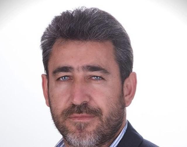 Δήμος Γόρτυνας:Υποψήφιος Δήμαρχος ο Σταύρος Ξυλούρης