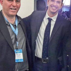 Ο Αιμίλιος Παττακός υποψήφιος στην Περιφέρεια με τον Αλέξανδρο Μαρκογιαννάκη