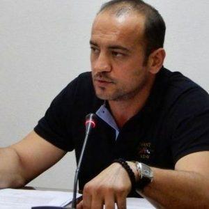 Ο Γιώργος Μερωνιανάκης για την σύνδεση δρόμου Μεσαράς με νέο Αεροδρόμιο