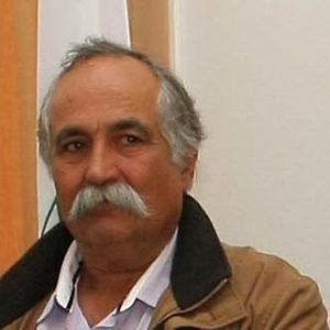 «Έφυγε» ο Δημ. Καραμαλάκης, στέλεχος του ΣΥΡΙΖΑ στο Ηράκλειο