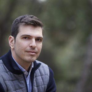 Ο Αλέξανδρος Μαρκογιαννάκης σχολιάζει για τα τροχαία ατυχήματα στην Κρήτη