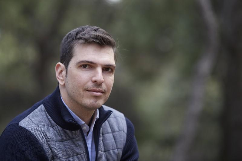 Αλ. Μαρκογιαννάκης:10 χρόνια αδράνειας από τον κ. Περιφερειάρχη για τον Β.Ο.Α.Κ
