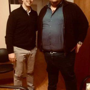 Υποψήφιος στην Περιφέρεια ο Γιώργος Καδιανάκης
