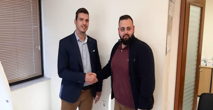 Υποψήφιος στην Περιφέρεια ο Ηλίας Επιτροπάκης