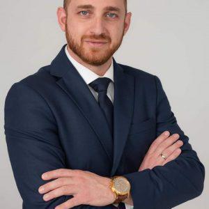 Ανακοίνωσε την υποψηφιότητα του με τον Γιαννη Κουράκη ο Αντιπρόεδρος της ΝΟΔΕ Ηρακλείου Βασίλης Βαρούχας