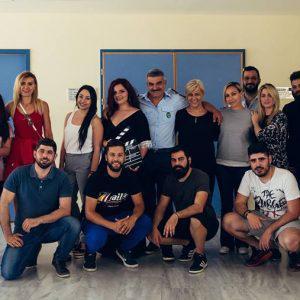 Για θύμισε μου – Μια ταινία για το Αλτσχάιμερ της Μαρίας Σβολιαντοπούλου
