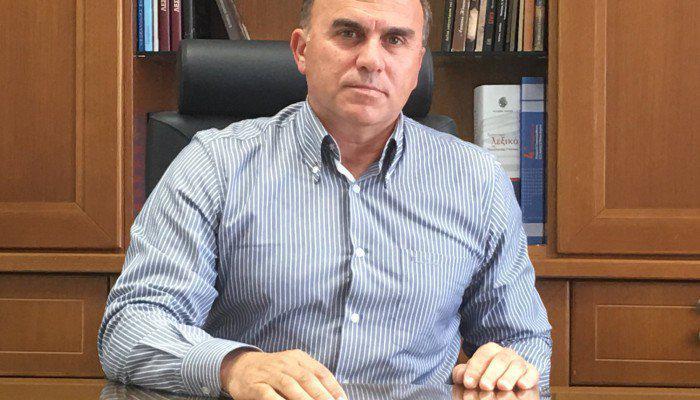 Δήμαρχος Ιεράπετρας ο Θεοδόσης Καλαντζάκης