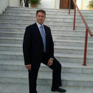 Νέος Δήμαρχος Χερσονήσου ο Γιάννης Σέγκος