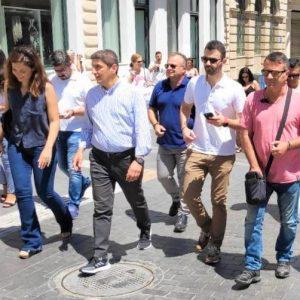 Λ.  Αυγενάκης: Ο Υφυπουργός που δεν ξεχνά τον τόπο του