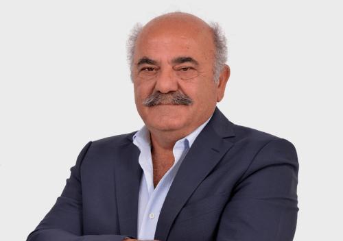 Δήλωση Ανδρέα Στρατάκη για το εκλογικό αποτέλεσμα