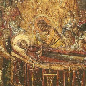 Κοίμηση της Θεοτόκου: Η μεγάλη γιορτή της χριστιανοσύνης