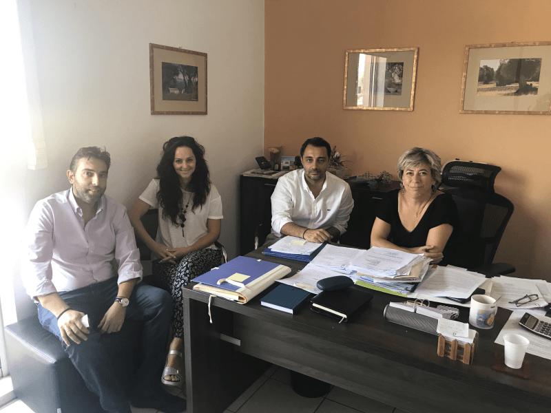 Μάξιμος Σενετάκης: Ούτε ένα ευρώ χαμένο από την ενίσχυση των επενδυτικών ποσών για την Περιφέρεια Κρήτης