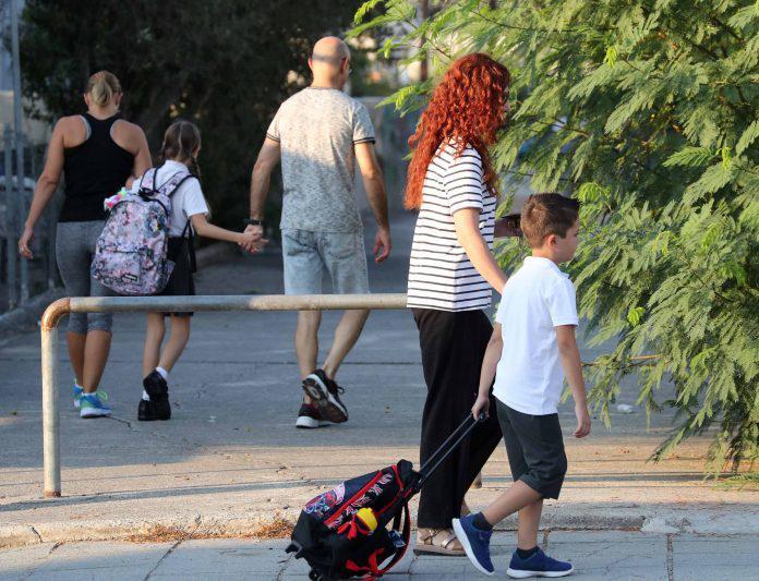 Μάθημα για γονείς… λίγο πρίν ανοίξουν τα Σχολεία…
