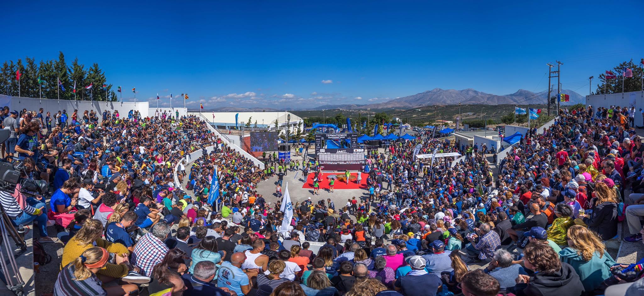 Ημιμαραθώνιος Κρήτης: Η μεγάλη γιορτή του αθλητισμού και του πολιτισμού επιστρέφει την Κυριακή