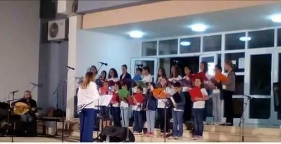 Πύργος Μονοφατσίου: Εγγραφές στην Παιδική Χορωδία του Δήμου