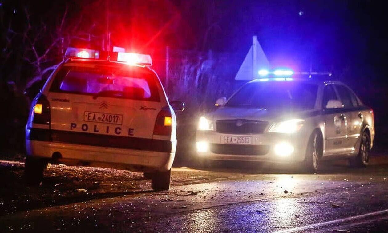 Αιματηρή συμπλοκή με ξύλα και καδρόνια μεταξύ Ελλήνων και Πακιστανών -5 τραυματίες