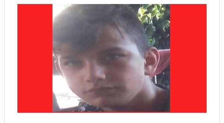 Βρέθηκε ο 15χρονος Κωνσταντίνος!