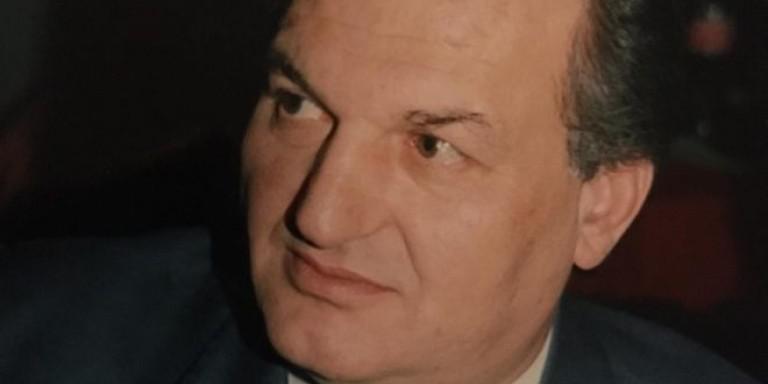 Πέθανε ο επιχειρηματίας Αγγελος Ντάβος: Ο «πατέρας» της Serenata και της Κουκουρούκου