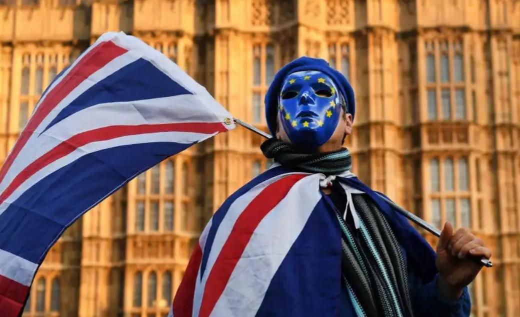 Brexit: Εκτός ΕΕ το Ηνωμένο Βασίλειο. Τι αλλάζει από 1 Φεβρουαρίου