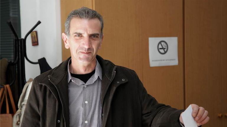 Για τρίτη θητεία πρόεδρος της ΟΕΒΕΝΗ ο Χ. Λεκάκης