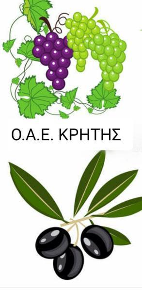Άμεσα μέτρα για την παραγωγή των προϊόντων ζητάει ο Ο.Α.Ε. Κρήτης
