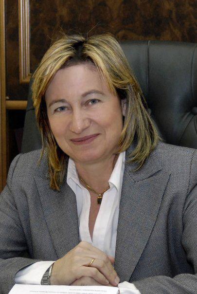 Πρόεδρος της ΔΕΠΑΝΑΛ: 50% του μισθού της για την ενίσχυση των νοσοκομείων του τόπου