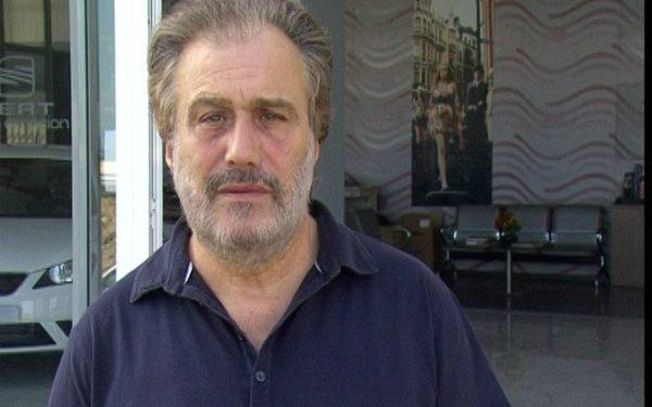 «Έφυγε» ο πρόεδρος του Ομίλου Βρακοφόρων Κρήτης, Στέλιος Κιαγιαδάκης