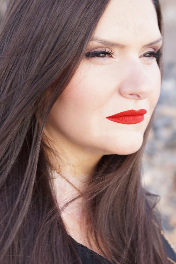 Ζωή Λιαντράκη: Το δάκρυ της ζωής