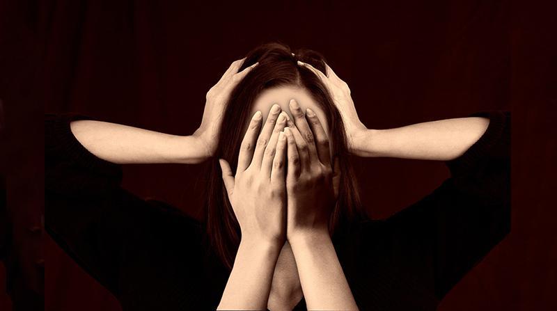 Συμπτώματα άγχους και αιτίες