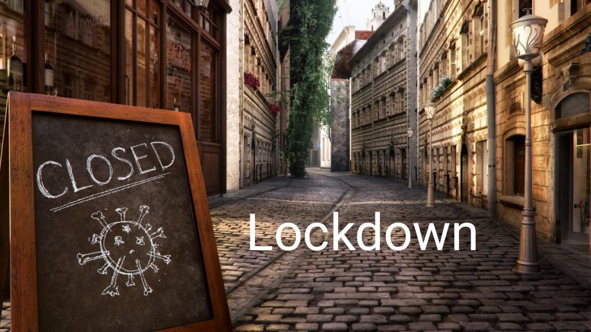 Ποιες επιχειρήσεις κλείνουν το Σάββατο 07/11 και ώρα 06.00 και ποιες παραμένουν ανοιχτές-Οι ΚΑΔ αναλυτικά