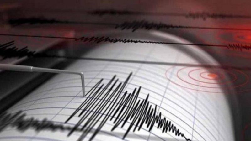 Σεισμός 3,7 Ρίχτερ αισθητός σε Χανιά και Ρέθυμνο