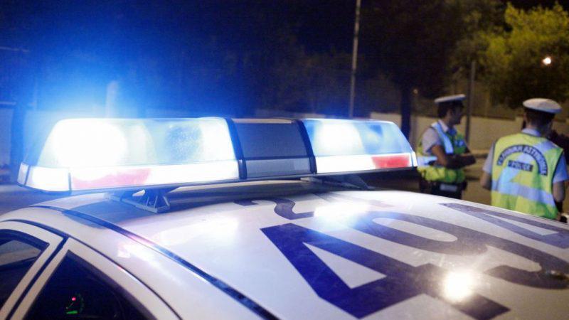Βίλα στο Ρέθυμνο : 30 συλλήψεις, 6.990 ευρώ, 600 τραπουλόχαρτα και τσιλιαδόρος με κιάλια νυχτερινής οράσεως