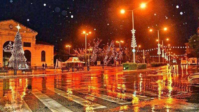 Χριστούγεννα  madeinChania Το βίντεο προβολής του Δήμου Χανίων με τον εορταστικό στολισμό